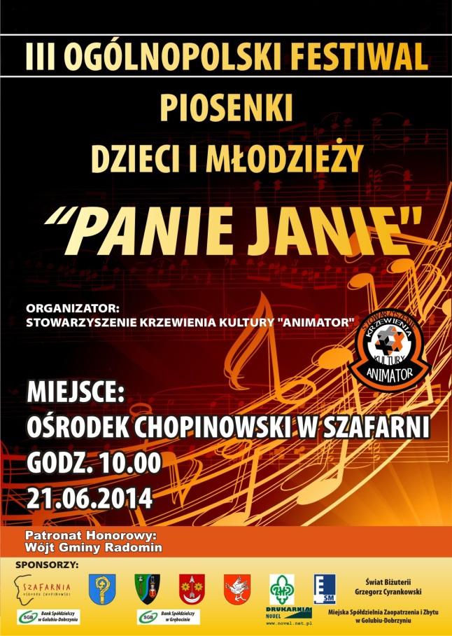 III_Panie_Janie